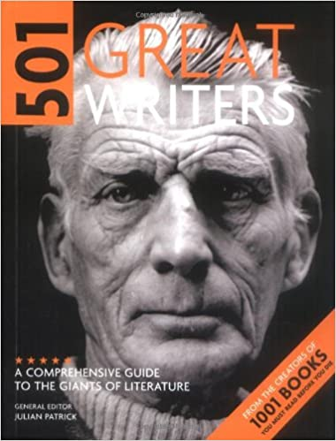 Famous Writers - Biography Online