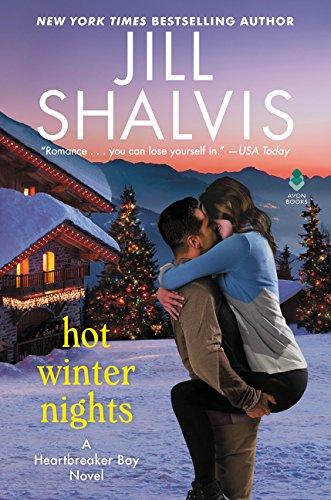 Hot Winter Nights: A Heartbreaker Bay Novel by Avon