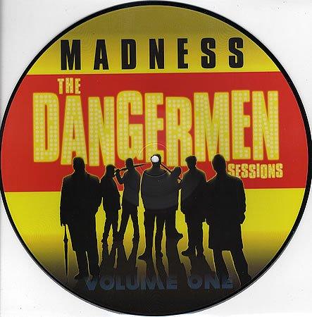Madness - The Dangermen Sessions, Volume - Zortam Music