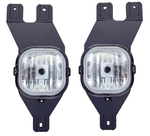 04 f250 fog lights - 8