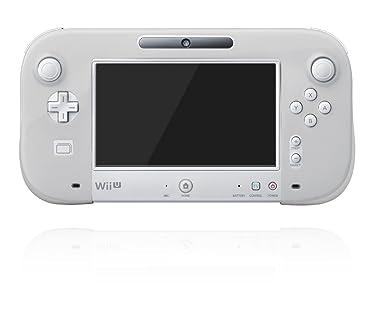 Amazon.com: Silicon Cover for Wii U Gamepad