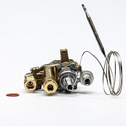 (Whirlpool Part Number 7515P046-60: THERMOSTAT)