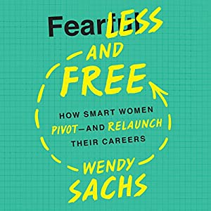 Fearless and Free Audiobook