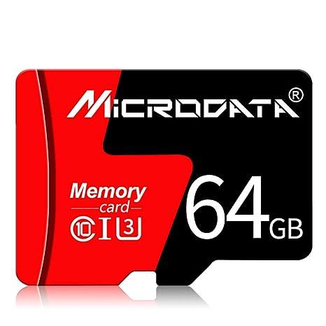 Tarjeta De Memoria 10 TF Tarjetas Micro SD 4Gb 8Gb 16Gb 32Gb ...