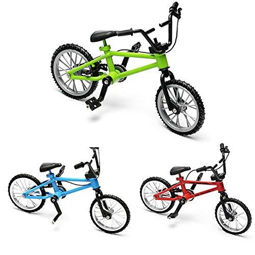 [해외]Rubyyouhe8 Models Toys&Mini Alloy Simulation Bike Finger Bicycle Kids Children Toy Collection Gift Display Mold Miniature Toy Home Decor / Rubyyouhe8 Models Toys&Mini Alloy Simulation Bike Finger Bicycle Kids Children Toy Collectio...