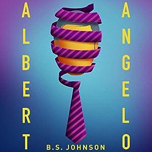 Albert Angelo Audiobook