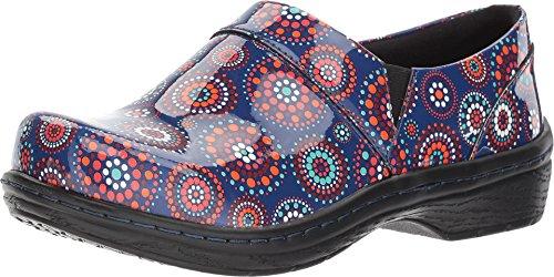 Klogs Footwear Women's Mission Mandella Patent 10 M (C)