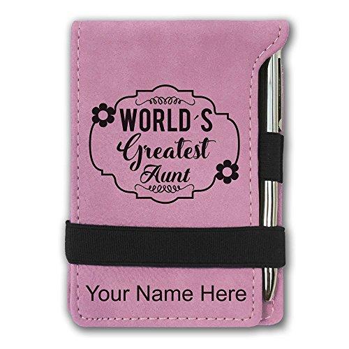 Mini Notepad, World