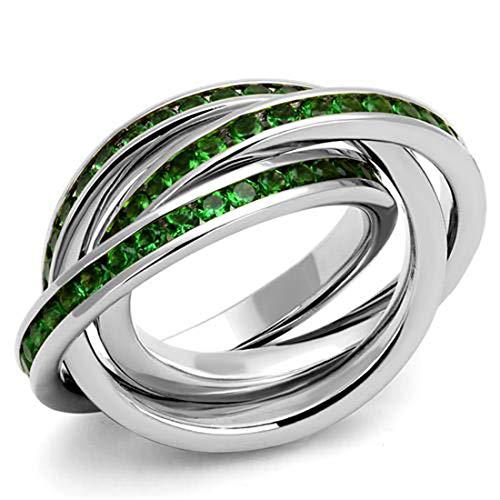 multiband rings - 7