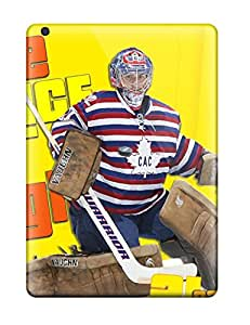 Julian B. Mathis's Shop Hot 1183128K840693378 montreal canadiens (42) NHL Sports & Colleges fashionable iPad Air cases