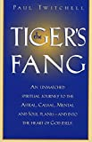 img - for The Tiger's Fang book / textbook / text book