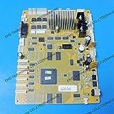 Zamtac Inkjet Printer Main Board Titan Jet Machine 1604 Board Printer Spare Part