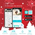 DOTT The Smart Dog Tag - Bluetooth Tracker for Dogs and Cats, Pet Finder, Virtual Leash, No Subscription (NOT A GPS Tracker) by DOTT The Smart Dog Tag