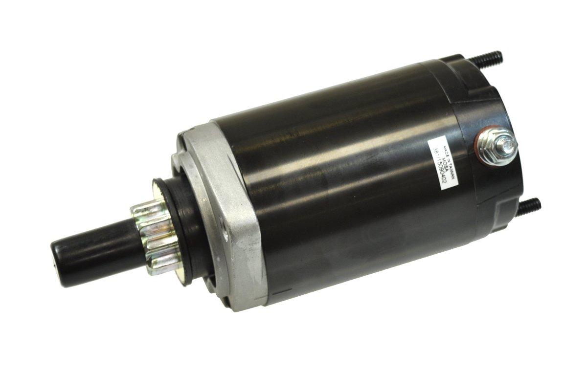 Sports Parts Inc - SM-01318 - Starter