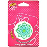 Popsocket Original Mandala Ps02, Pop Selfie, 151046, Branco