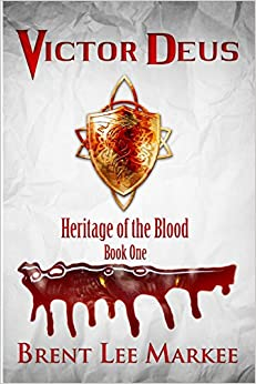 Book Victor Deus: Volume 1 (Heritage of the blood)