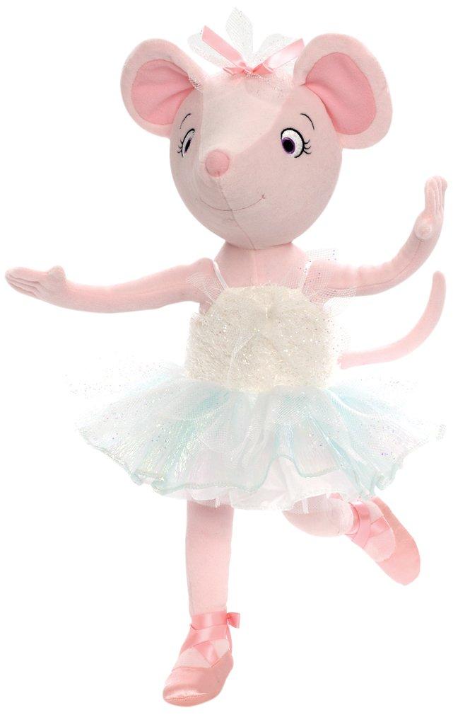Madame Alexander Angelina Ballerina Swan Lake Doll 66070