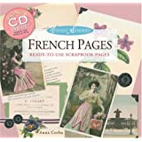 Instant Memories: French Pages: Ready-to-Use Scrapbook Pages