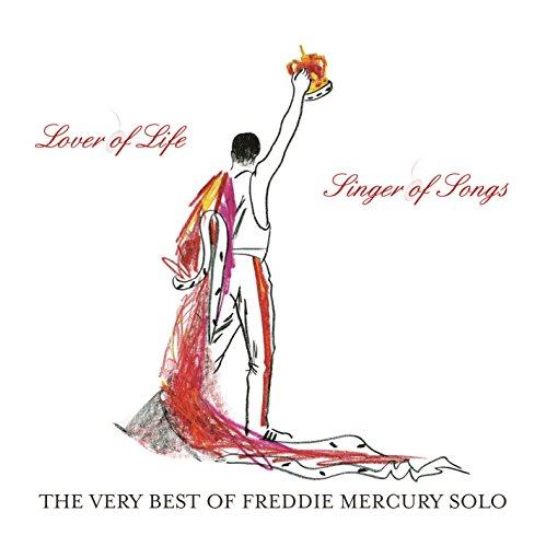 The Very Best of Freddie Mercu...