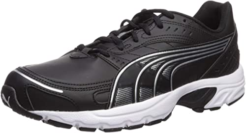 puma track sneakers