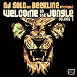 Welcome To The Jungle, Vol. 5