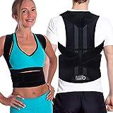Posture Corrector for Women & Men - Thoracic