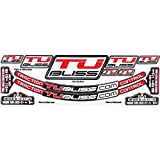 Nuetech Tubliss Gen 2.0 (Tubeless) Tire System