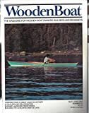 img - for WoodenBoat : Wlater McInnis One ZLast Great Designers of Wood Express Cruisers; Lofting by Numbers Finding True Bevels; The Ancient & Versatile Vlet; The McKenzie River Drift Boat; Motonautico Water Taxis of Venice; Cold Molded Rejuvenation; book / textbook / text book