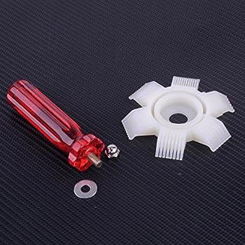 Tools Professional 6 In 1 Fin Comb Straightener Cleaner Automotive Radiator Evaporator Condenser 100% High Quality Materials
