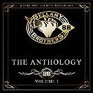The Anthology, Vol. 1 (CD + DVD)