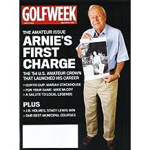Golfweek May 9, 2014 Magazine