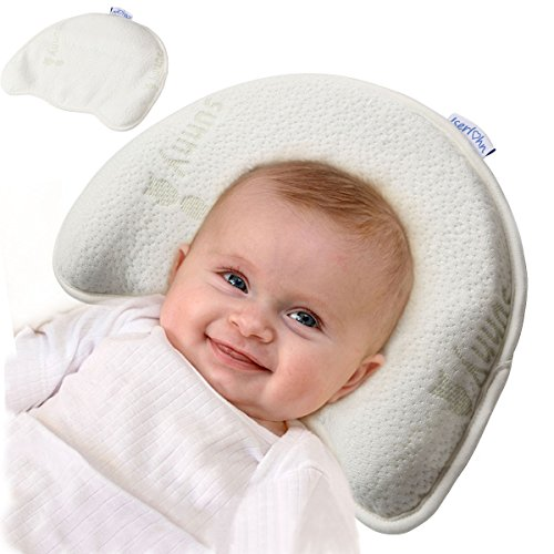Iserlohn Replacement Pillowcase Positioner Plagiocephaly product image