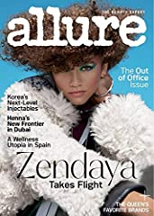 Allure is the beauty expert. Every issue is full of celebrity tips and insider secrets from the pros, like what works overnight and what works for a lifetime. Editors pick their favorite new products and reveal what new styles really work for...