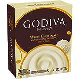 Godiva White Chocolate Pudding Mix, 3.9 oz