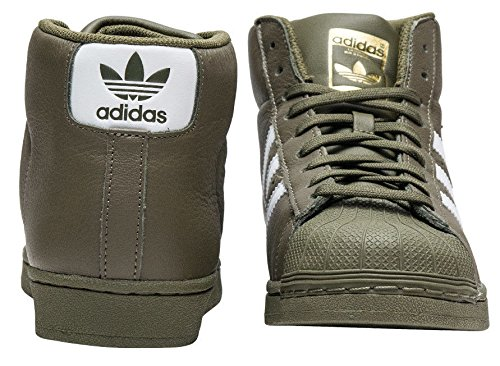 Collo Night Uomo PromodelScarpe Green Night white A green Adidas Alto WrdCBexo