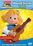 Fisher-Price Little People: Musical Stories