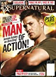 Supernatural Official Magazine Issue # 29 Newsstand Edition