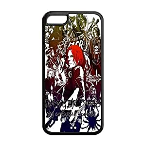 meilz aiaiCustomize Famous Music Band My Chemical Romance Back Cover Case for iphone 5Cmeilz aiai