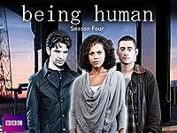 Being Human U K Season 4 Lenora Crichlow Victoria Wheel Elissa Lewis Evan