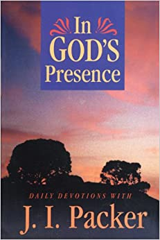 Book In God's Presence: Daily Devotions with J.I. Packer
