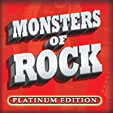 Monsters of Rock Platinum Edition