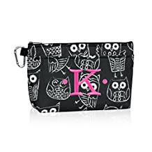 Thirty One Cool Clip Thermal Pouch in It's Owl Good - No Monogram - 8256 by Thirty-One