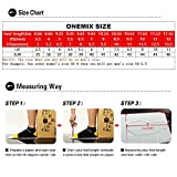 ONEMIX Air Cushion Sports Running Shoes for Men and
