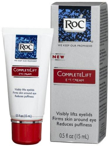 RoC CompleteLift Crème contour des yeux, 0,5 onces Tube