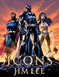 Icons, Jim Lee and Bill Baker, 1845765192