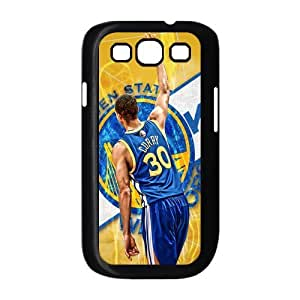 Custom Stephen Curry Basketball Series Case for SamSung Galaxy S3 I9300 JNS3-1275