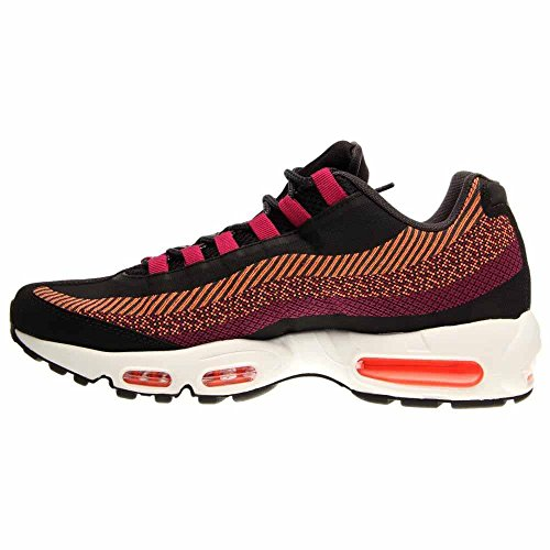 Mens Shoes Jacquard orange 95 Running Nike Black Air Max fa6zqIx