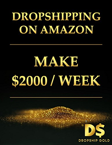 How to create a dropshipping business on amazon: Sell over 100000 products with no inventory. The exact blueprint to dominate the market.