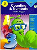 Counting and Numbers with Mr Wiggle, Marsha Elyn Wright, 1564519929