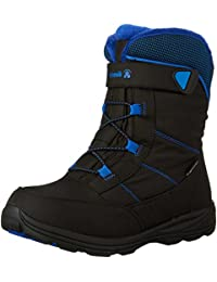 Kamik Kid's Stance Snow Boots